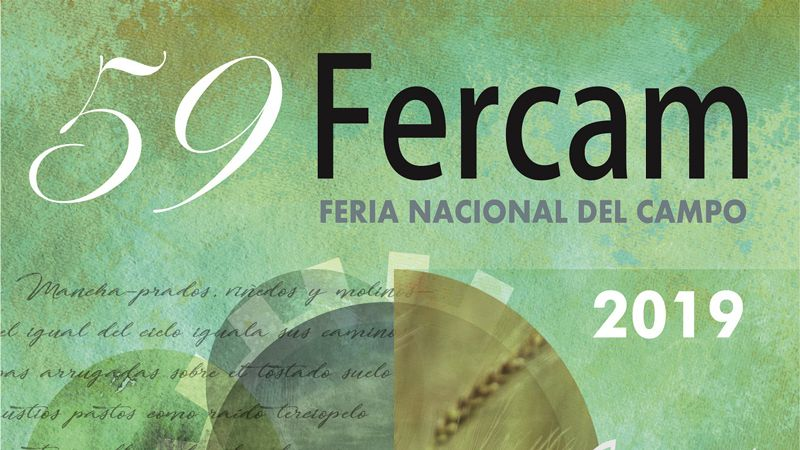 Ponencia en FERCAM 2019