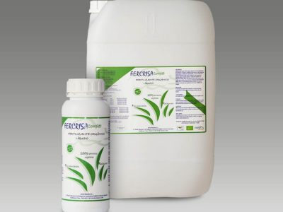 Comprar fertilizante orgánico en Ciudad Real