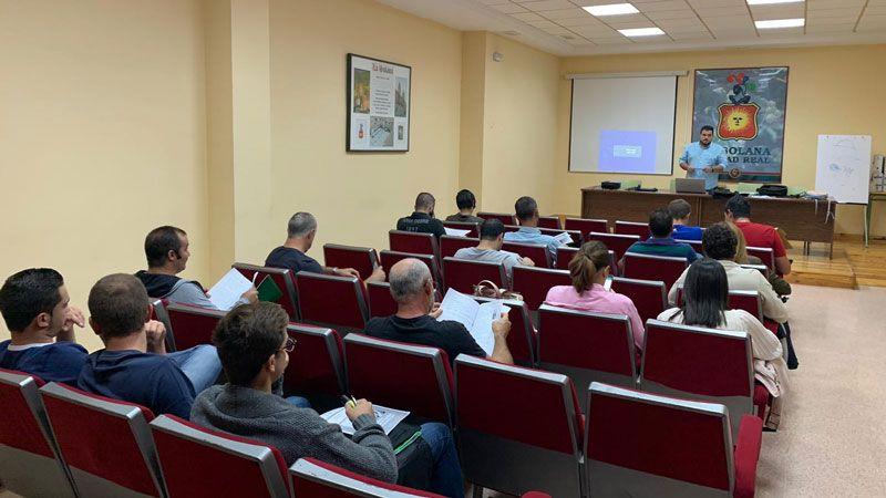 Prunotec ofrece unas jornadas formativas sobre el cultivo del almendro y pistacho